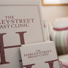 Breast Care Clinic Appointment, Harley Street, London W1